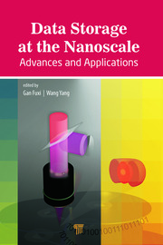 Data Storage at the Nanoscale: Advances and Applications