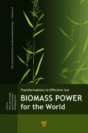 Biomass Power for the World