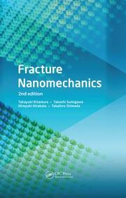 Fracture Nanomechanics