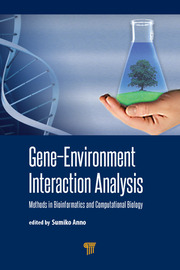 Gene-Environment Interaction Analysis - 1st Edition book cover