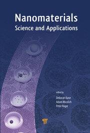 Nanomaterials - 1st Edition book cover