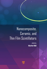 Nanocomposite, Ceramic, and Thin Film Scintillators