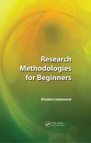 Research Methodologies for Beginners