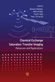 Chemical Exchange Saturation Transfer Imaging: Advances and Applications