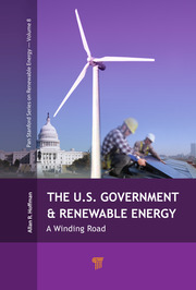 The U.S. Government and Renewable Energy: A Winding Road