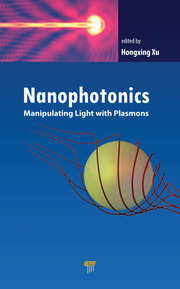 Nanophotonics - 1st Edition book cover