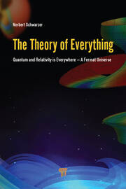 The Theory of Everything -  1st Edition book cover