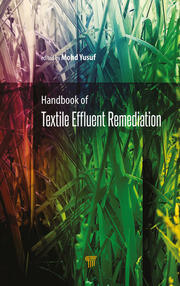 Handbook of Textile Effluent Remediation