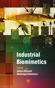 Industrial Biomimetics - 1st Edition book cover