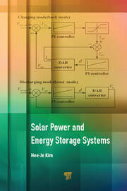 Solar Power and Energy Storage Systems - 1st Edition book cover