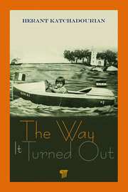 The Way It Turned Out - 1st Edition book cover