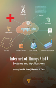 Internet of Things (IoT) : Systems and Applications - 1st Edition book cover