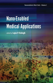 Nano-Enabled Medical Applications - 1st Edition book cover