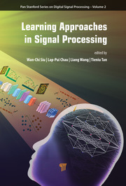 Learning Approaches in Signal Processing - 1st Edition book cover