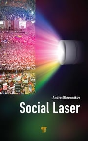 Social Laser - 1st Edition book cover