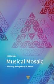 Musical Mosaic - 1st Edition book cover