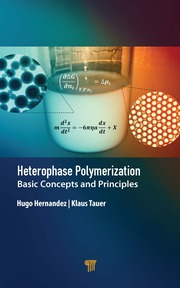 Heterophase Polymerization - 1st Edition book cover