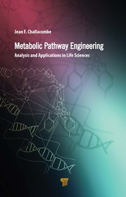 Metabolic Pathway Engineering - 1st Edition book cover