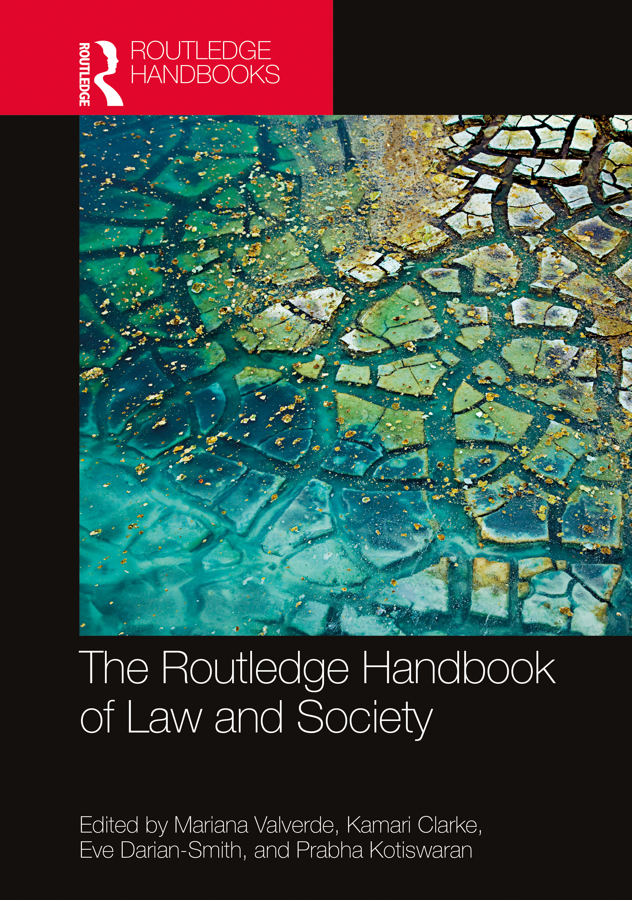 The Routledge Handbook Of Law And Society 1st Edition Mariana Val