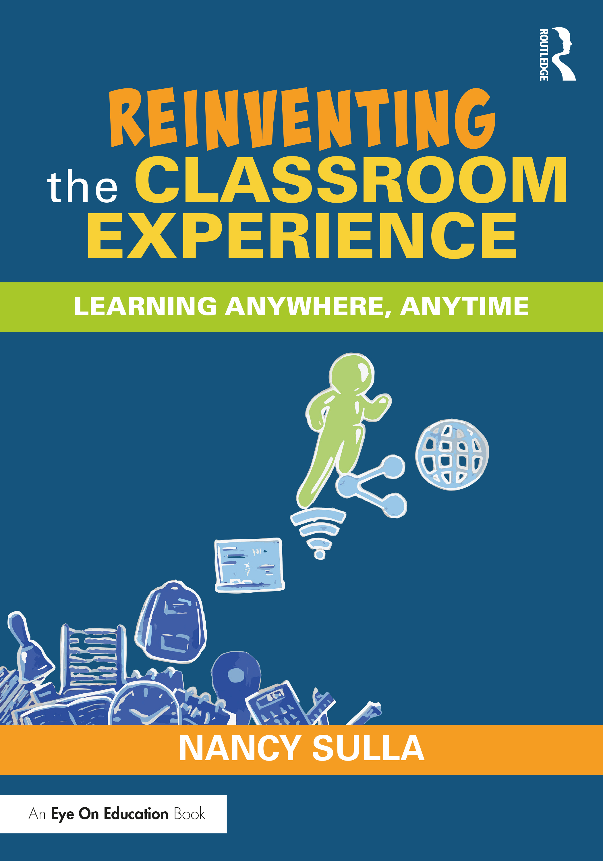 Reinventing the Classroom Experience
