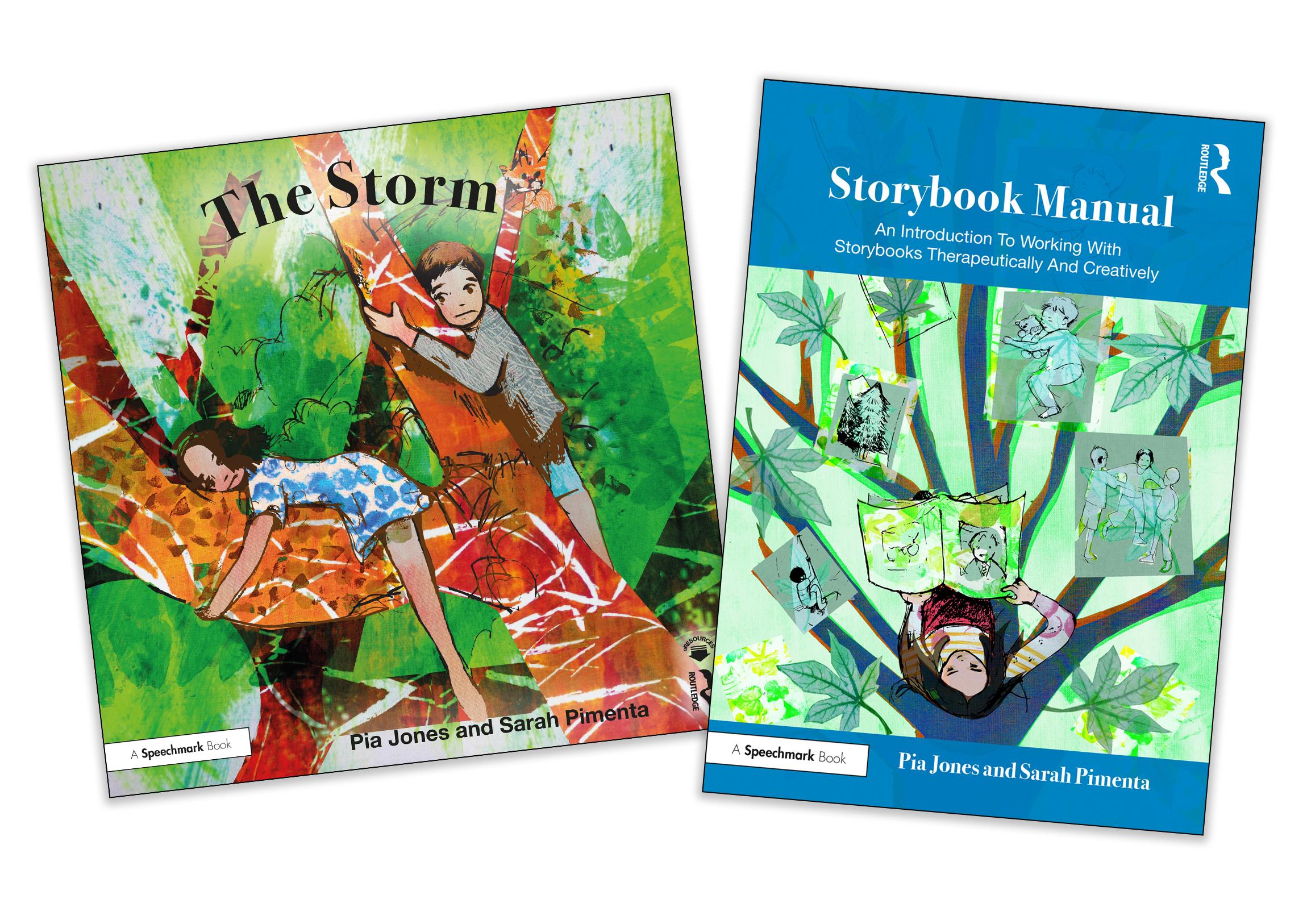 Stoorybooks