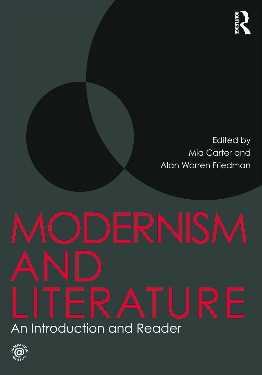 Modernism Texts