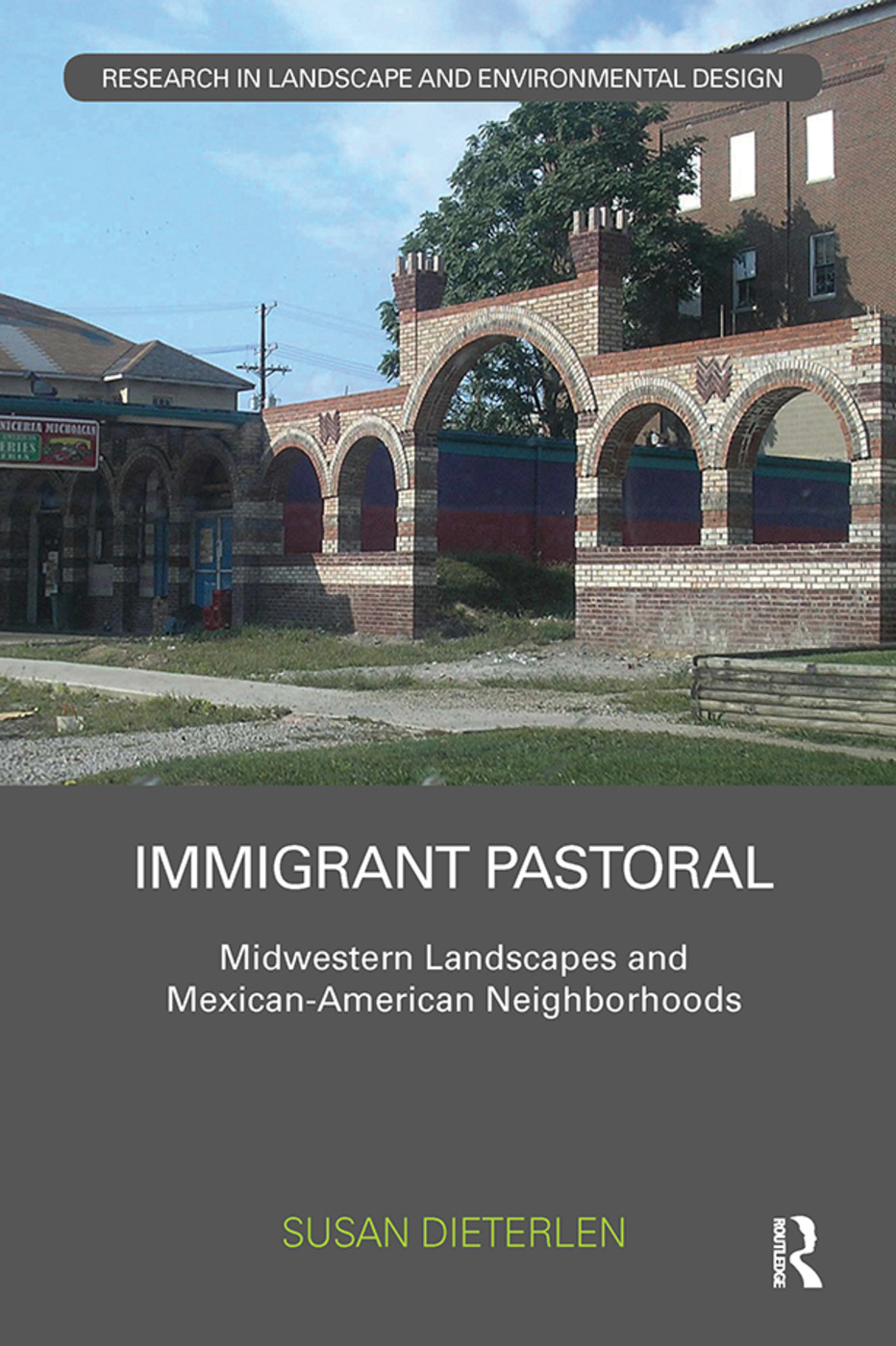 Pdf Immigrant Pastoral Midwestern Landscapes And