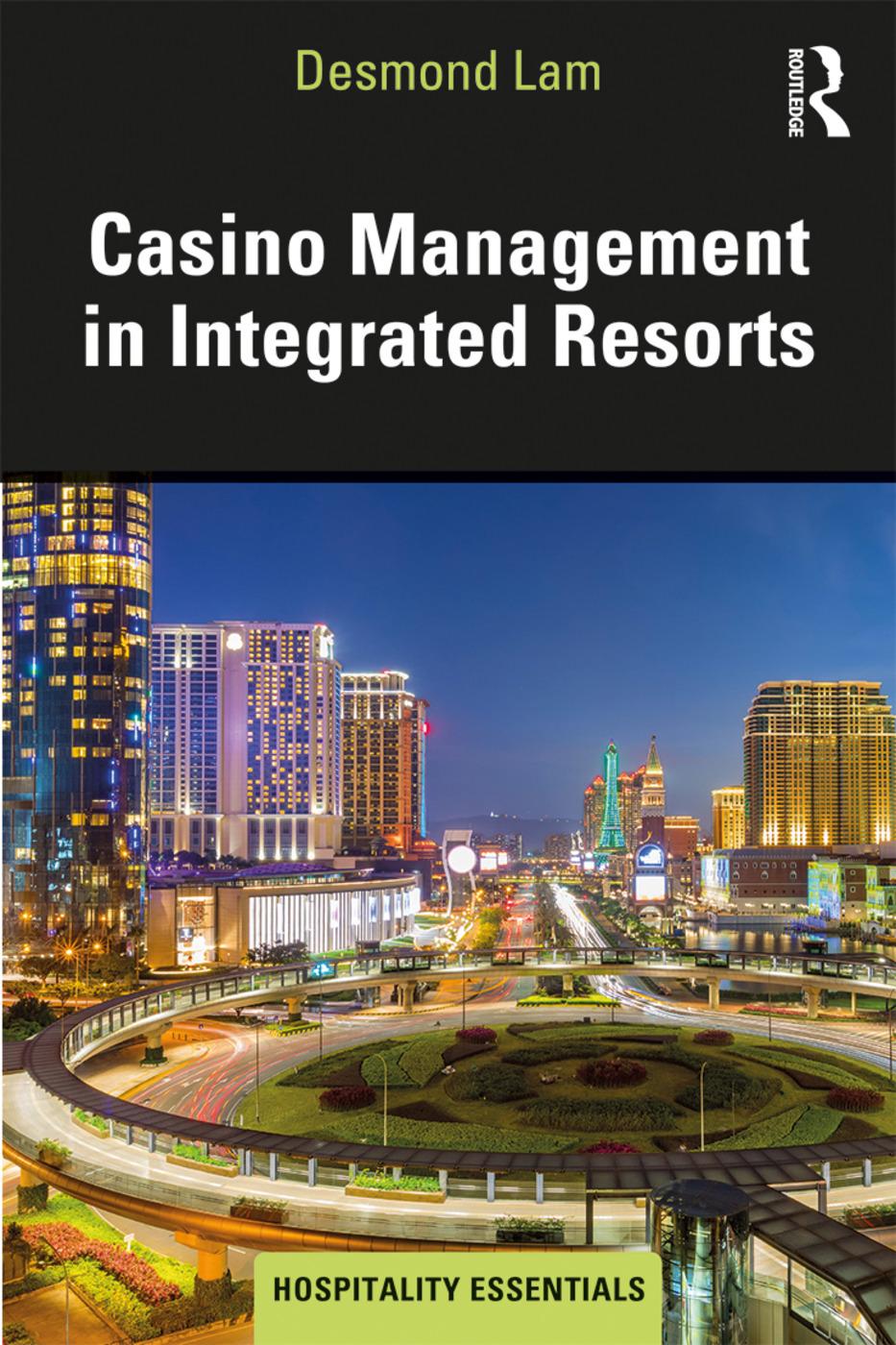 casino operation book