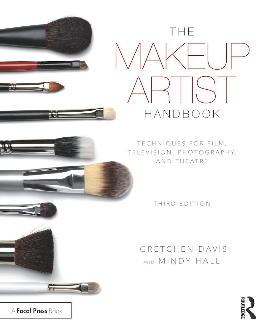 The Makeup Artist Handbook Techniques
