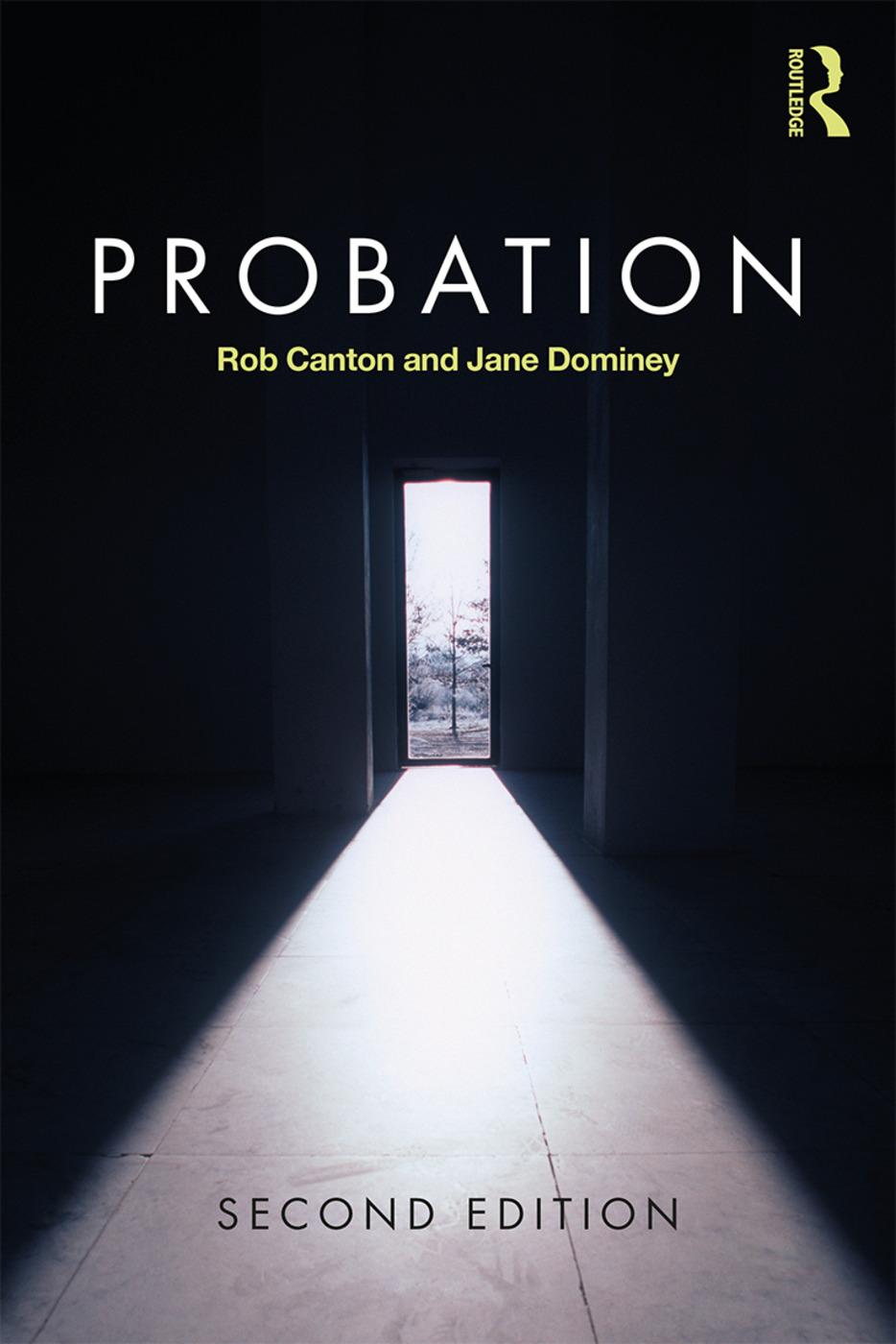 Probation ...