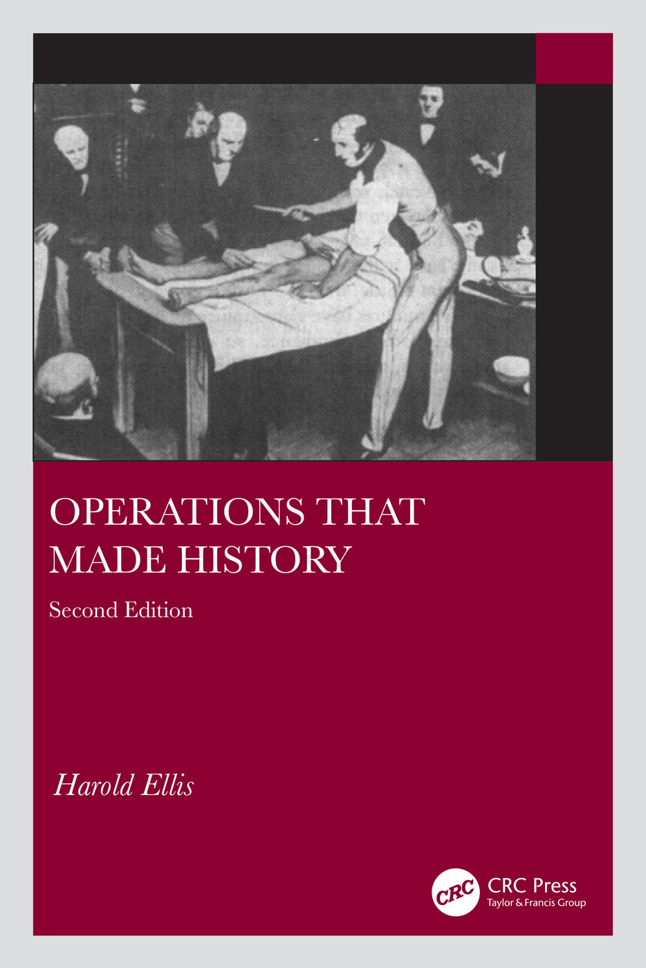 Operations That Made History 2e 2nd Edition Harold Ellis Routle