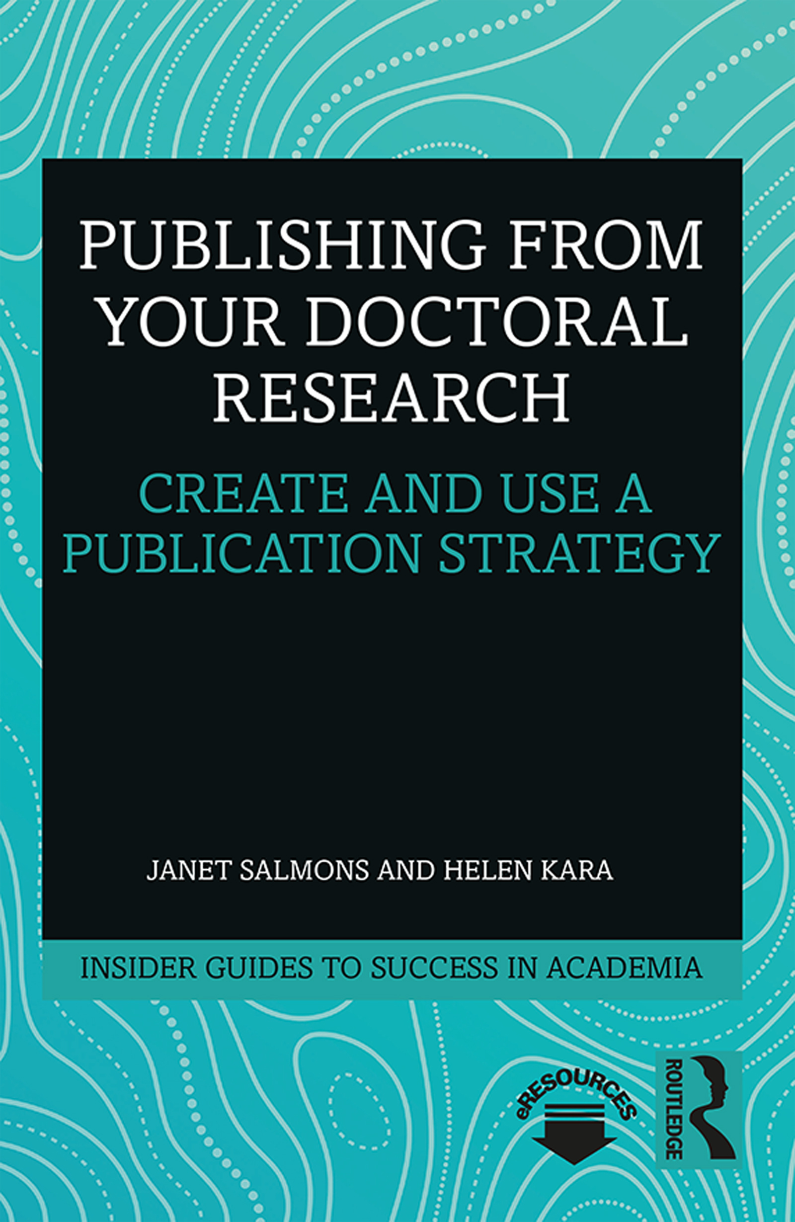 Publishing From Your Doct Research