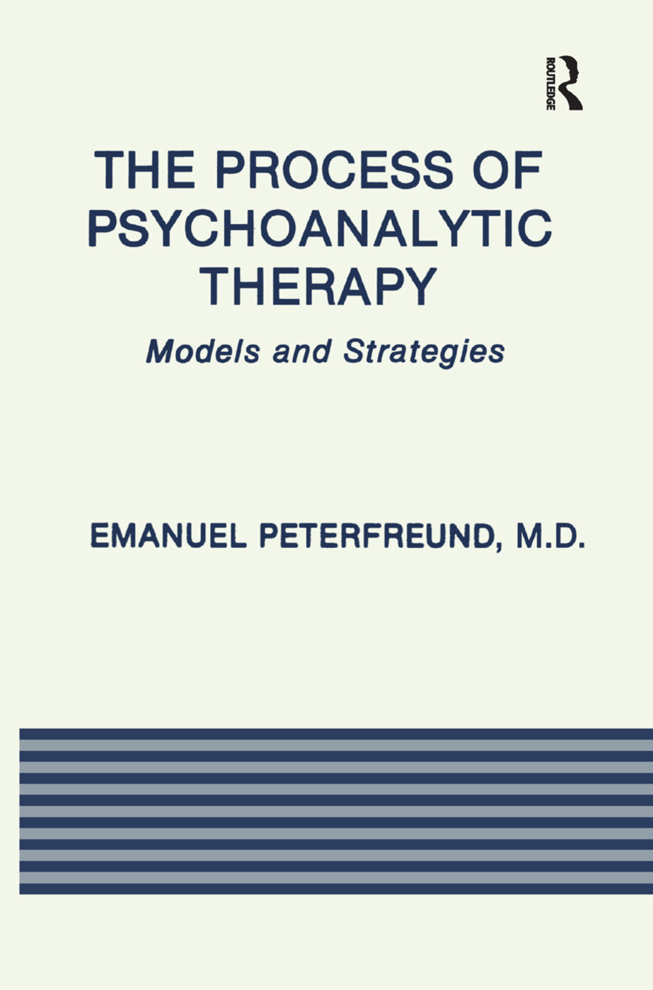 A what therapist is psychoanalyst The Therapist's