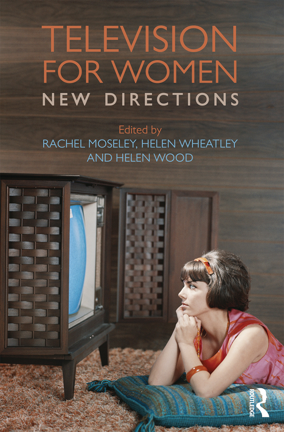 Television for Women: New Directions - 1st Edition - Rachel Moseley -