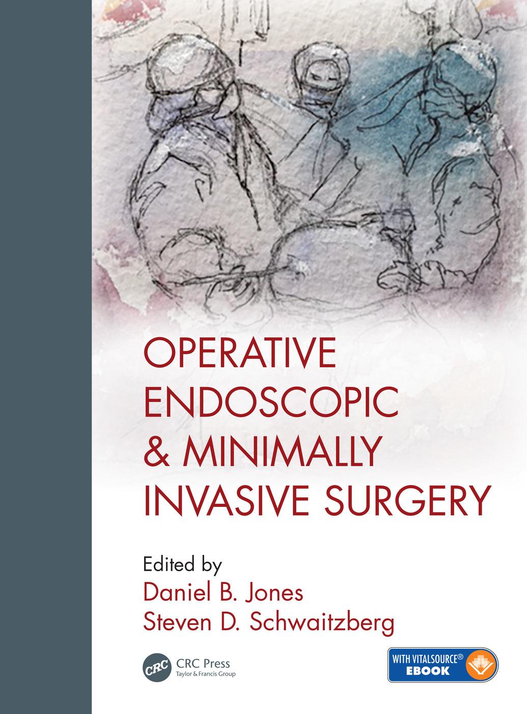 Operative Endoscopic And Minimally Invasive Surgery 1st Edition Da